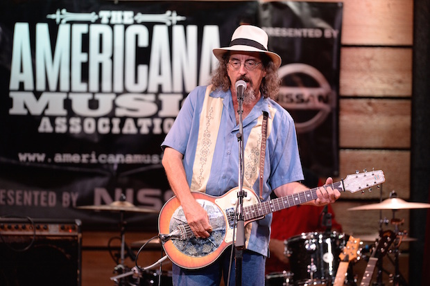 16th Annual Americana Music Festival & Conference - Day 2