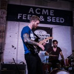 Dead Cures @ Acme Feed & Seed - 11.25.15  //  Photo by Nolan Knight
