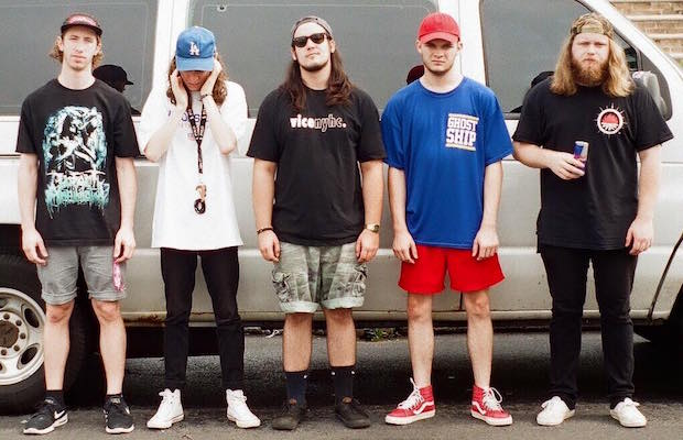 KNOCKED LOOSE 620