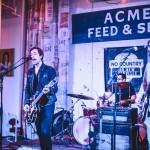 Earl Burrows @ Acme Feed & Seed // 12.1.15 // Photo by Jake Giles Netter