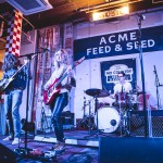 Reality Something @ Acme Feed & Seed // 12.1.15 // Photo by Jake Giles Netter