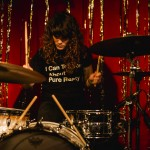 Amanda X @ The Stone Fox - 1.21.16  //  Photo by Caroline Bowman