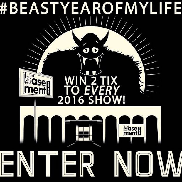 BeastContest2016