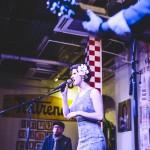 Alicia Michilli | Photo by Jake Giles Netter | 1.12.16