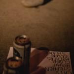 Protomartyr @ The Stone Fox - 1.21.16  //  Photo by Caroline Bowman