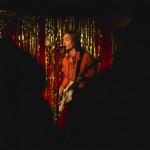 Savoy Motel @ The Stone Fox - 1.21.16  //  Photo by Caroline Bowman