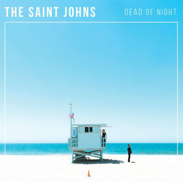 the saint johns cover art
