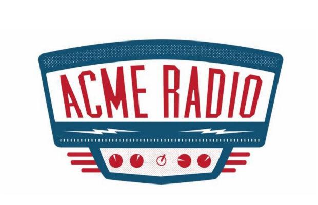 Acme Radio-620
