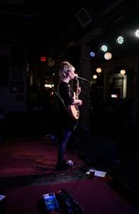 Natalie Royal @ Acme Feed & Seed - 2.16.16  //  Photo by Nolan Knight