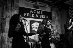 Whissell @ Acme Feed & Seed - 2.16.16  //  Photo by Nolan Knight