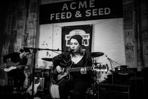 Poema @ Acme Feed & Seed - 2.16.16  //  Photo by Nolan Knight