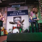 Liz Cooper & The Stampede | Photo by Brendan Donahue | 2.2.2016 @ Acme Feed & Seed