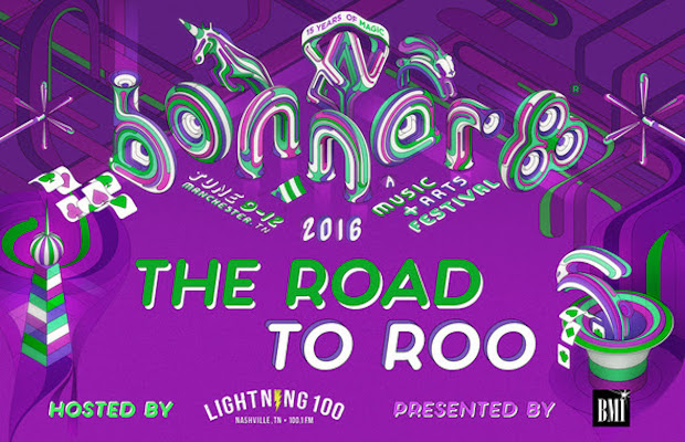 Road To Bonnaroo 2016