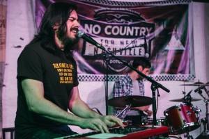 Chip Greene @ Acme Feed & Seed - 3.15.16// Photo by Amber Jane Davis