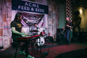 Chip Greene @ Acme Feed & Seed - 3.15.16// Photo by Amber Jane Davis