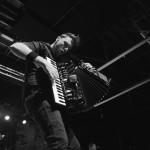 Dropkick Murphys @ Marathon Music Works - 3.2.16  //  Photo by Mary-Beth Blankenship