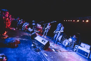 Kurt Vile & The Violators @ Marathon Music Works | 2.25.16. Photos by Jake Giles Netter.