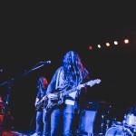Kurt Vile & The Violators @ Marathon Music Works   2.25.16. Photos by Jake Giles Netter.