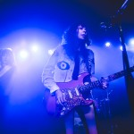 Those Darlins @ The Basement East - 1.29.16  //  Photo by Jake Giles Netter