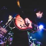 Tristen @ The Basement East - 1.29.16  //  Photo by Jake Giles Netter
