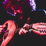 Xylouris White @ Marathon Music Works   2.25.16. Photos by Jake Giles Netter.