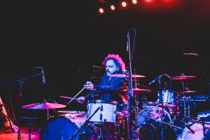 Xylouris White @ Marathon Music Works | 2.25.16. Photos by Jake Giles Netter.