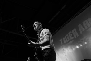 Tiger Army @ Marathon Music Works - 3.2.16  //  Photo by Mary-Beth Blankenship