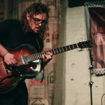 Brandon Watson & The IKB Sound @ Acme Feed & Seed - 4.12.16  //  Photo by Amber J. Davis