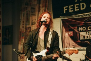 Kellen of Troy @ Acme Feed & Seed - 4.12.16  //  Photo by Amber J. Davis