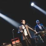 Andrew Bird @ Ryman Auditorium - 3.30.2016 // Photo by Jake Giles Netter