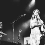 Andrew Bird w/ Margo Price @ Ryman Auditorium - 3.30.2016 // Photo by Jake Giles Netter