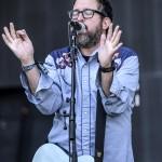 Craig Finn @ Shaky Knees - 5.13.16  //  Photo by Mary-Beth Blankenship