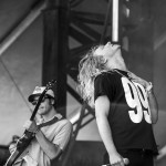 The Orwells @ Shaky Knees - 5.15.16  //  Photo by Mary-Beth Blankenship