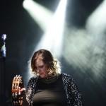 Slowdive @ Shaky Knees - 5.13.16  //  Photo by Mary-Beth Blankenship