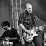 Explosions in the Sky @ Shaky Knees - 5.15.16  //  Photo by Mary-Beth Blankenship
