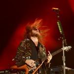My Morning Jacket @ Shaky Knees - 5.14.16  //  Photo by Mary-Beth Blankenship