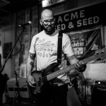 Civilian @ Acme Feed & Seed - 5.10.16  //  Photo by Nolan Knight