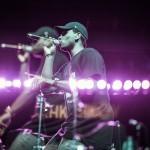 JAHKOY @ Marathon Music Works - 5.25.16  //  Photo by Nolan Knight