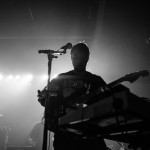 The Neighbourhood @ Marathon Music Works - 5.25.16  //  Photo by Nolan Knight