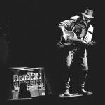 Neil Young @ Ascend Amphitheater - 4.28.16 // Photo by Jake Giles Netter