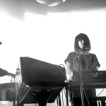 LCD Soundsystem @ Bonnaroo 2016 – 6.10.16  //  Photo by Mary-Beth Blankenship