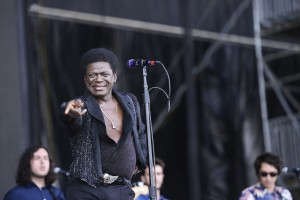 Charles Bradley and his Extraordinaires @ Bonnaroo 2016 - 6.12.16  //  Photo by Mary-Beth Blankenship