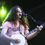 Kurt Vile & The Violators @ Bonnaroo 2016 - 6.12.16  //  Photo by Mary-Beth Blankenship