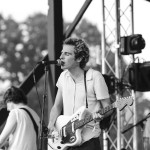 Swim Deep @ Bonnaroo 2016 - 6.12.16  //  Photo by Mary-Beth Blankenship