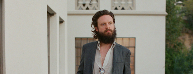 Father John Misty Band Photo