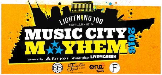 MusicCityMayhem2016