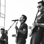The Shadowboxers @ Forecastle 2016 - 7.16.16  //  Photo by Mary-Beth Blankenship