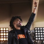 Danny Brown @ Forecastle 2016 - 7.16.16  //  Photo by Mary-Beth Blankenship