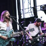 Moon Taxi @ Forecastle 2016 - 7.15.16  //  Photo by Mary-Beth Blankenship