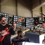 Unknown Mortal Orchestra @ Forecastle 2016 - 7.17.16  //  Photo by Mary-Beth Blankenship